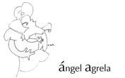 Angel Agrela, logo